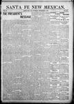 Santa Fe New Mexican, 12-03-1901
