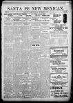 Santa Fe New Mexican, 12-05-1901