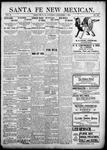 Santa Fe New Mexican, 12-07-1901