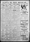 Santa Fe New Mexican, 12-10-1901
