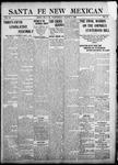 Santa Fe New Mexican, 03-04-1903