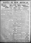 Santa Fe New Mexican, 03-12-1903