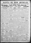 Santa Fe New Mexican, 05-11-1903