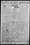 Santa Fe New Mexican, 08-07-1903