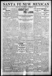 Santa Fe New Mexican, 09-07-1903