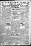 Santa Fe New Mexican, 09-22-1903
