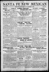 Santa Fe New Mexican, 10-08-1903