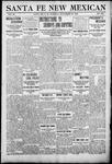 Santa Fe New Mexican, 11-10-1903