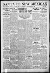Santa Fe New Mexican, 11-12-1903