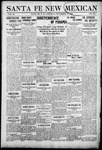 Santa Fe New Mexican, 11-14-1903
