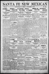 Santa Fe New Mexican, 11-16-1903