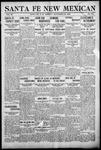 Santa Fe New Mexican, 11-30-1903