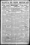 Santa Fe New Mexican, 12-21-1903