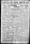 Santa Fe New Mexican, 12-22-1903