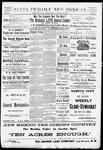 Santa Fe Daily New Mexican, 10-15-1890