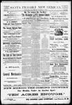 Santa Fe Daily New Mexican, 10-17-1890