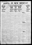 Santa Fe New Mexican, 09-23-1913 by New Mexican Printing company