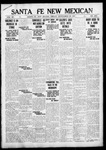 Santa Fe New Mexican, 09-26-1913 by New Mexican Printing company