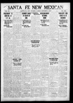 Santa Fe New Mexican, 10-03-1913 by New Mexican Printing company