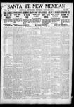 Santa Fe New Mexican, 10-09-1913 by New Mexican Printing company