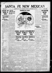 Santa Fe New Mexican, 10-10-1913 by New Mexican Printing company