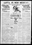Santa Fe New Mexican, 10-11-1913 by New Mexican Printing company