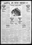 Santa Fe New Mexican, 10-17-1913 by New Mexican Printing company