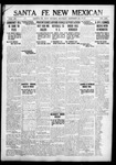 Santa Fe New Mexican, 10-20-1913 by New Mexican Printing company