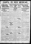 Santa Fe New Mexican, 10-22-1913 by New Mexican Printing company