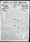 Santa Fe New Mexican, 10-24-1913 by New Mexican Printing company