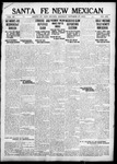 Santa Fe New Mexican, 10-27-1913 by New Mexican Printing company