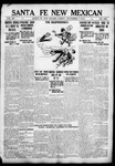 Santa Fe New Mexican, 11-07-1913 by New Mexican Printing company