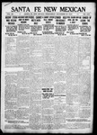 Santa Fe New Mexican, 11-12-1913 by New Mexican Printing company