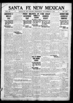 Santa Fe New Mexican, 11-19-1913 by New Mexican Printing company