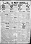 Santa Fe New Mexican, 11-21-1913 by New Mexican Printing company