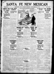 Santa Fe New Mexican, 11-24-1913 by New Mexican Printing company