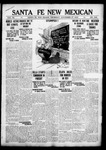 Santa Fe New Mexican, 11-27-1913 by New Mexican Printing company