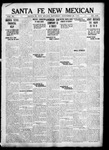 Santa Fe New Mexican, 11-29-1913 by New Mexican Printing company