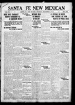 Santa Fe New Mexican, 12-02-1913 by New Mexican Printing company