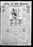 Santa Fe New Mexican, 12-03-1913 by New Mexican Printing company