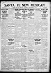 Santa Fe New Mexican, 12-04-1913 by New Mexican Printing company