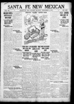 Santa Fe New Mexican, 12-08-1913 by New Mexican Printing company