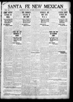 Santa Fe New Mexican, 12-09-1913 by New Mexican Printing company