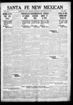 Santa Fe New Mexican, 12-16-1913 by New Mexican Printing company
