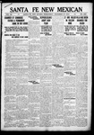 Santa Fe New Mexican, 12-17-1913 by New Mexican Printing company