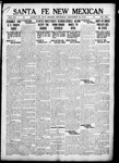 Santa Fe New Mexican, 12-18-1913 by New Mexican Printing company