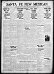Santa Fe New Mexican, 12-19-1913 by New Mexican Printing company