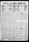 Santa Fe New Mexican, 12-23-1913 by New Mexican Printing company
