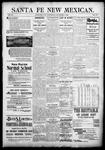 Santa Fe New Mexican, 12-07-1898