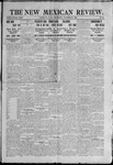 The New Mexican Review, 10-28-1909